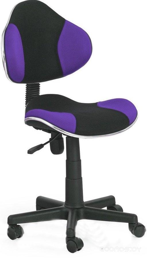 Офисное кресло Halmar Flash (Violet)