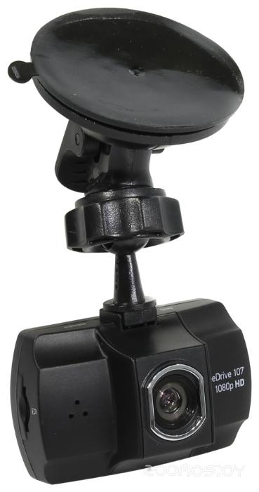 Автомобильный видеорегистратор DIGMA FreeDrive 107