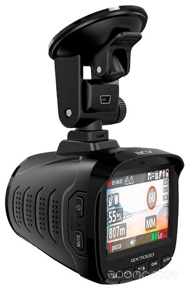 Автомобильный видеорегистратор ACV GX7000