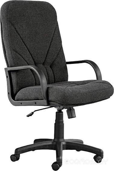 Офисное кресло Новый Стиль MANAGER FX C-38 (темно-серый)