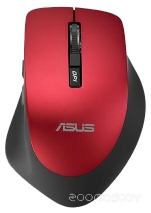 Мышь Asus WT425 Red USB