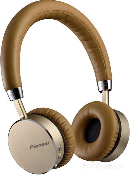 Bluetooth-гарнитура Pioneer SE-MJ561BT-T