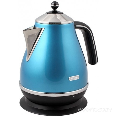 Электрический чайник Delonghi KBOE 2001.BL
