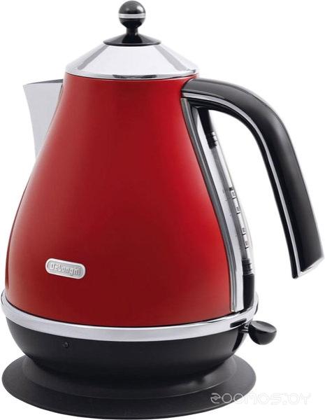 Электрический чайник Delonghi KBOE 2001.R