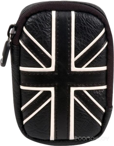 Чехол для фотокамеры T'nB UK Black Edition M