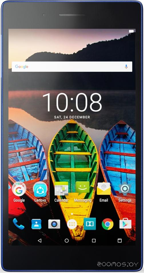 Планшет Lenovo Tab 3 Plus 7703X 16Gb (Black) (ZA1K0070RU)