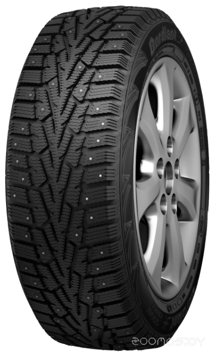 Шины Cordiant Snow Cross 195/60 R15 92T