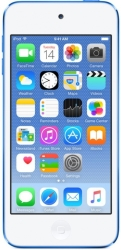 Apple iPod touch 6 32Gb (Blue)