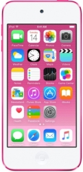 Apple iPod touch 6 32Gb (Pink)