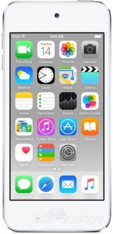 MP3-плеер Apple iPod touch 6 32Gb (Silver)