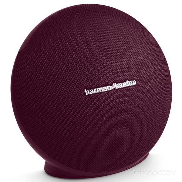 Портативная акустика Harman/Kardon Onyx Mini (Red)