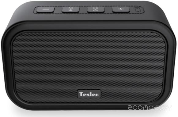 Портативная акустика Tesler PSS-444 (Black)