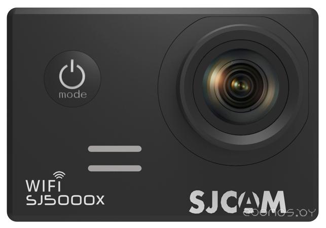 Видеокамера Sjcam SJ5000x Elite