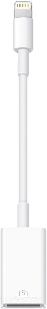 Apple Lightning to USB Camera Adapter [MD821ZM/A]