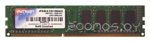 Модуль памяти Patriot Memory PSD32G13332