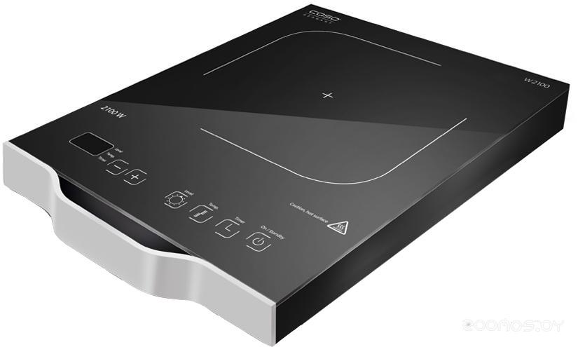 Настольная плита Caso W2100