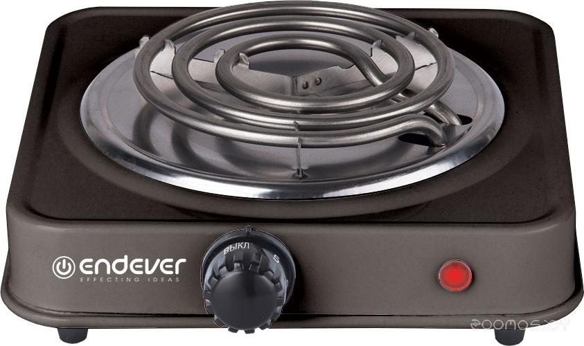 Настольная плита ENDEVER EP-10B (черный)