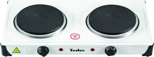 Настольная плита Tesler PE-20