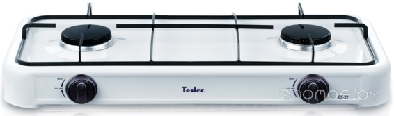 Настольная плита Tesler GS-20