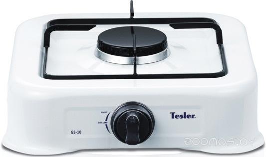 Настольная плита Tesler GS-10