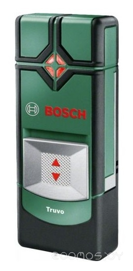 Детектор проводки Bosch TRUVO