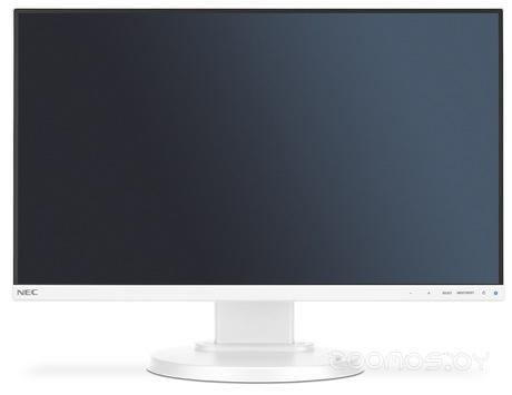 Монитор NEC MultiSync E221N (White)