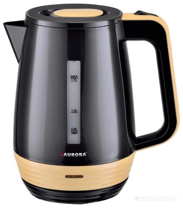 Электрический чайник Aurora AU 3504