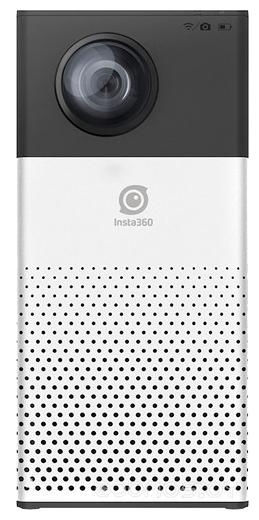 Видеокамера Insta360 4K