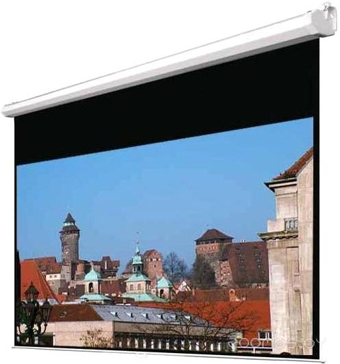 Проекционный экран Classic Solution Norma 308x178 [W 300x168/9 MW-M4/W]