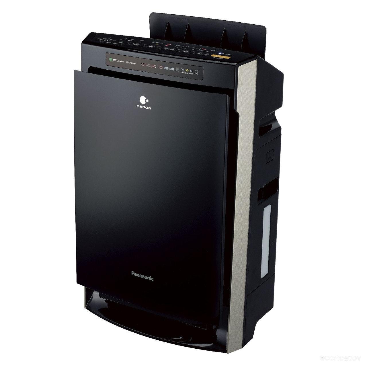 Очиститель/увлажнитель воздуха Panasonic F-VXK70R-K (Black)