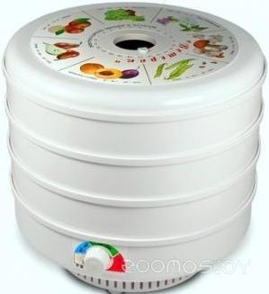 Сушилка для овощей и фруктов Спектр-Прибор Ветерок-3