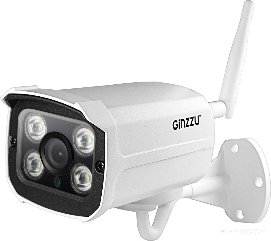 IP-камера Ginzzu HWB-1032X