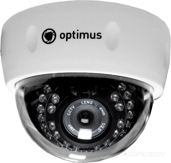 IP-камера Optimus IP-E022.1(3.6)P V2035