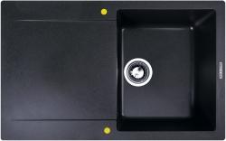 Zigmund & Shtain RECHTECK 775 (Черный базальт)