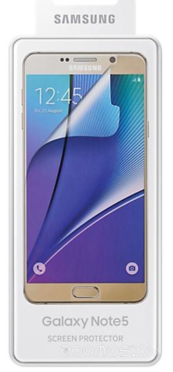 Защитная плёнка для телефона Samsung ET-FN920CTEGRU