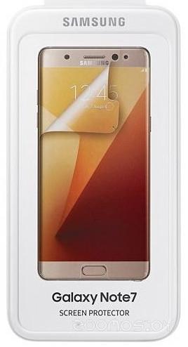 Защитная плёнка для телефона Samsung ET-FN930CTEGRU