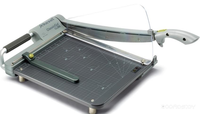 Резак для бумаги Rexel SmartCut CL200