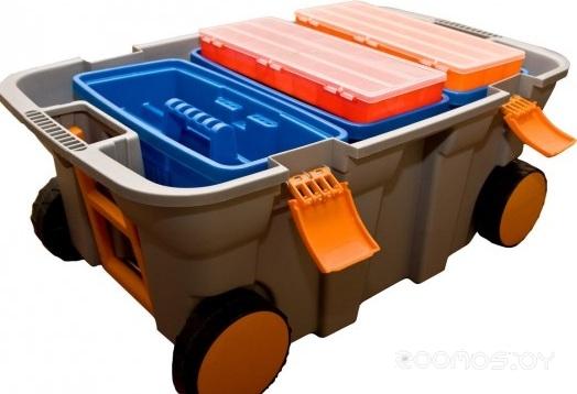 Ящик для инструментов Patriot C-1