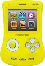 EXEQ MP-1002 FX (Yellow)