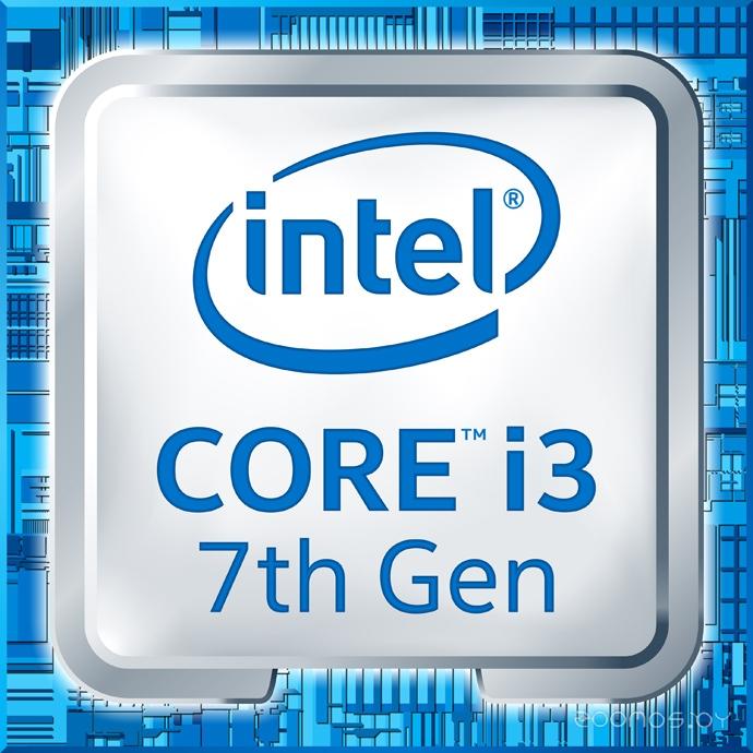 Процессор Intel Core i3-7350K (BOX)