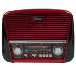 Ritmix RPR-050 (Red)