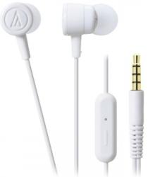 Audio-Technica ATH-CKL220iS (White)