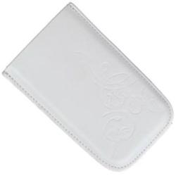 Qumo Handy для iPhone4 (White)