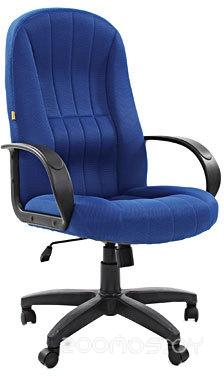 Офисное кресло Chairman 685 TW10 (синий)