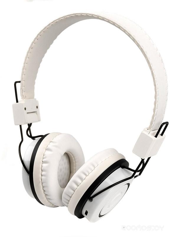 Bluetooth-гарнитура DIALOG HS-19BT (White)