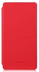 Partner Book-case 4.8 (Red)