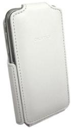 Qumo Flip для iPhone 4 (White)