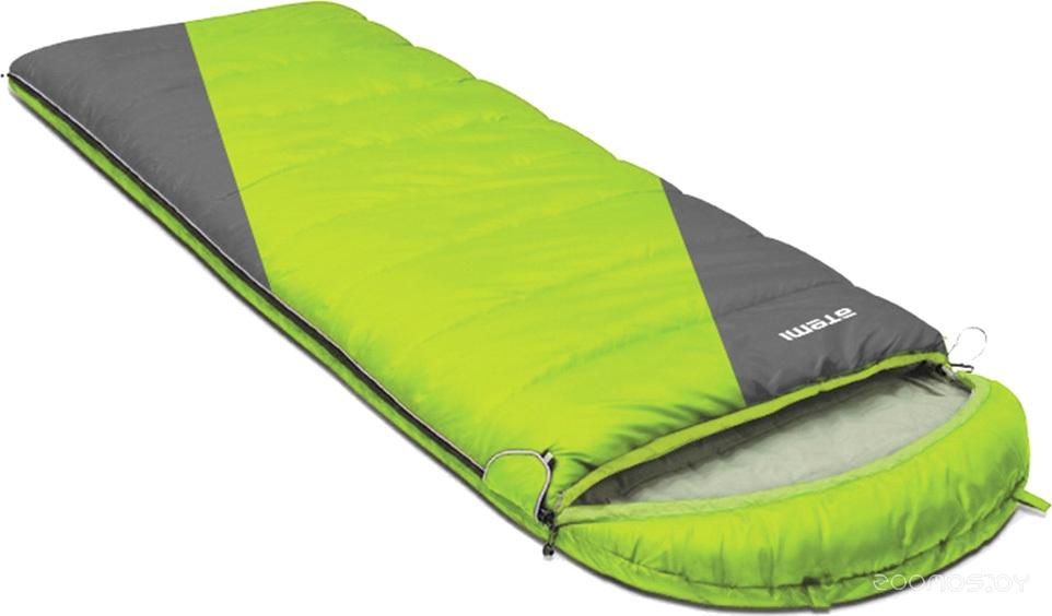 Спальный мешок ATEMI Quilt 300R