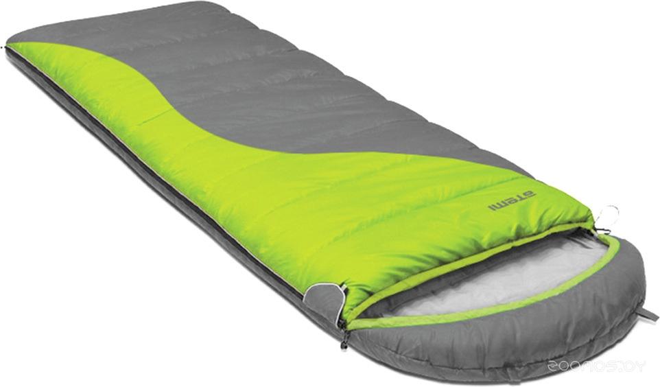 Спальный мешок ATEMI Quilt 350R