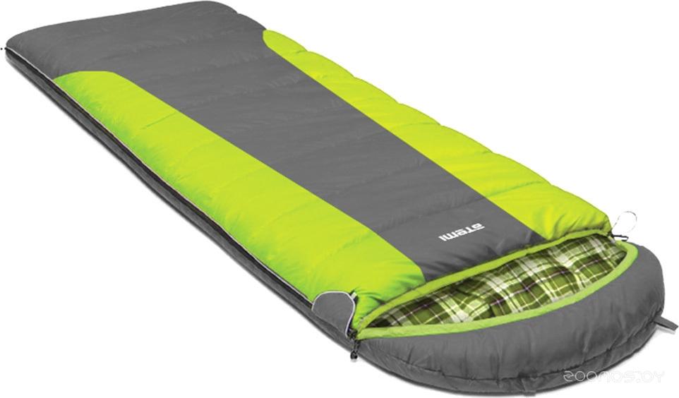 Спальный мешок ATEMI Quilt 400L